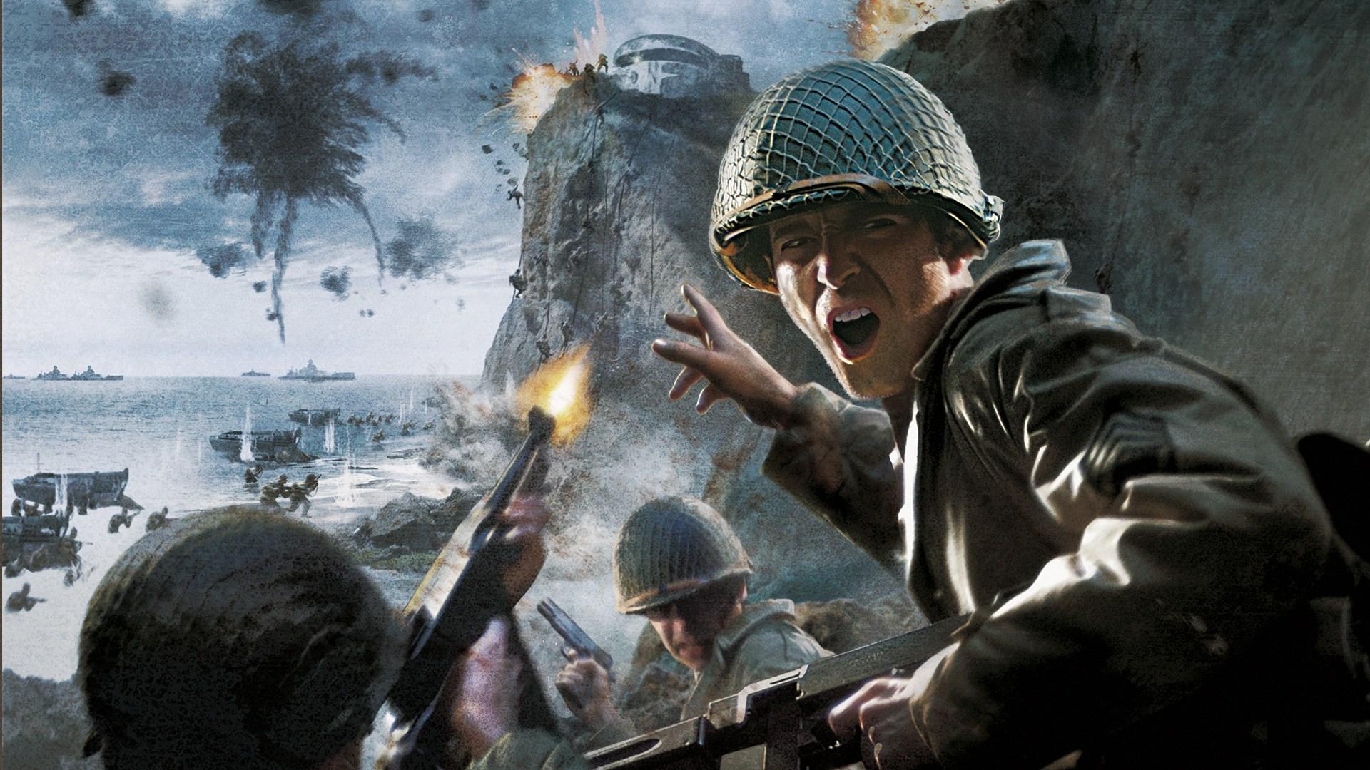 Buy Call of Duty 2 Skirmish Map Pack   Microsoft Store 1920x1080
