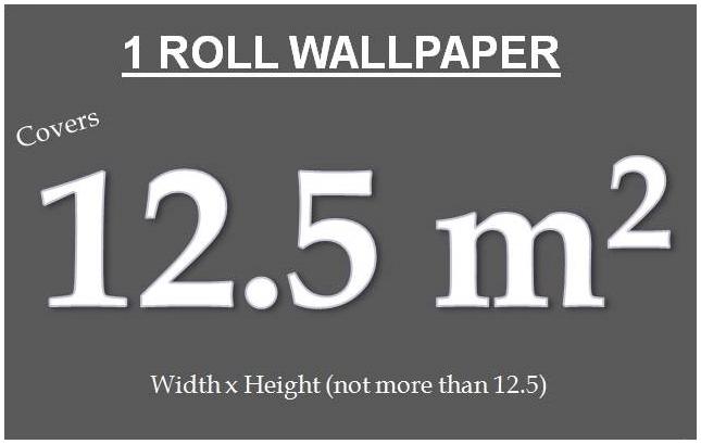 Korean Wallpaper calculation calculator measurement 645x409