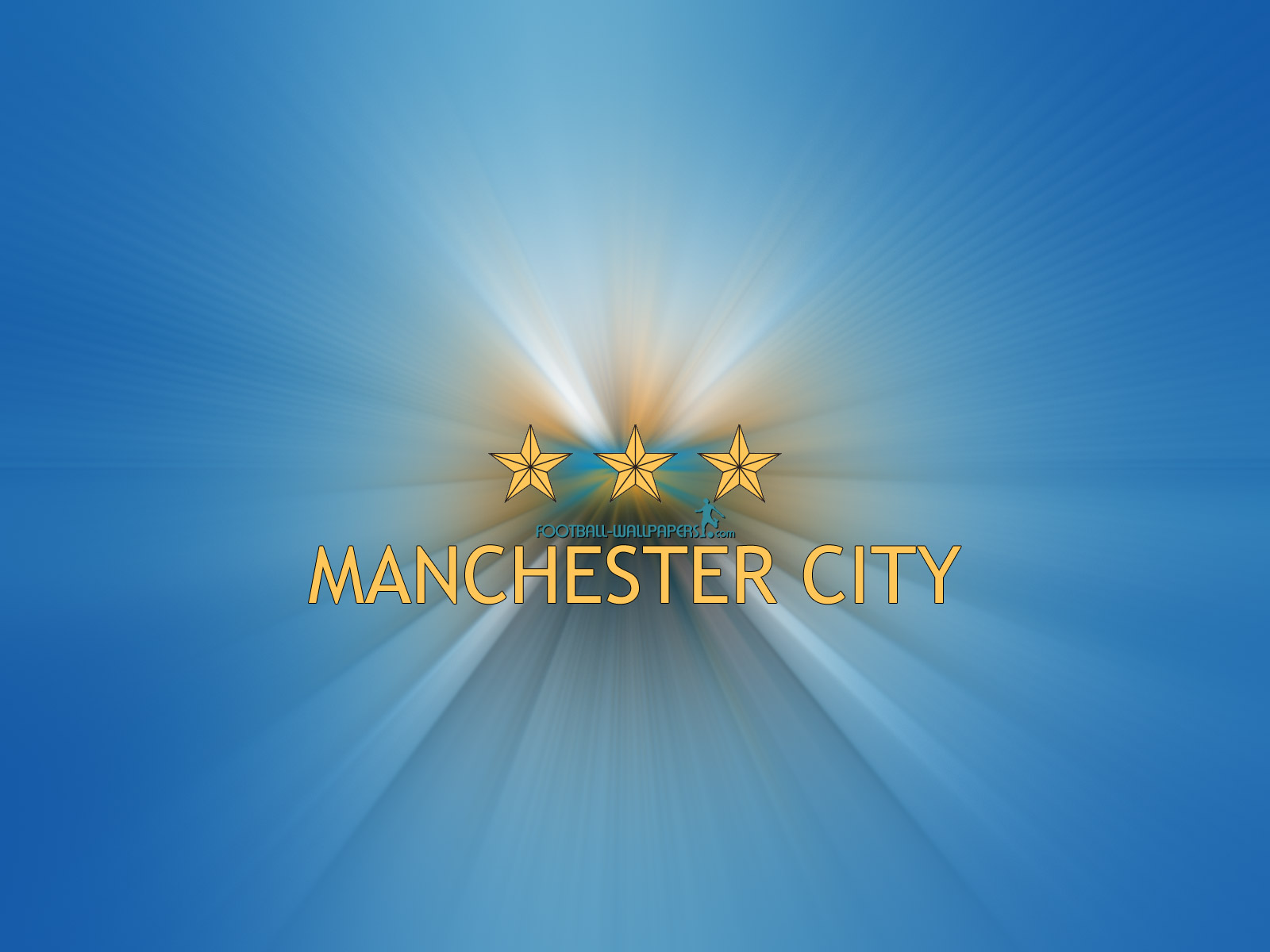 Manchester City FC Wallpapers HD Wallpapers Backgrounds 1600x1200