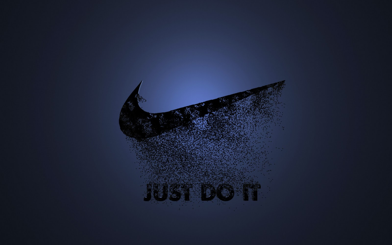 Just Do It Wallpaper HD on WallpaperSafari