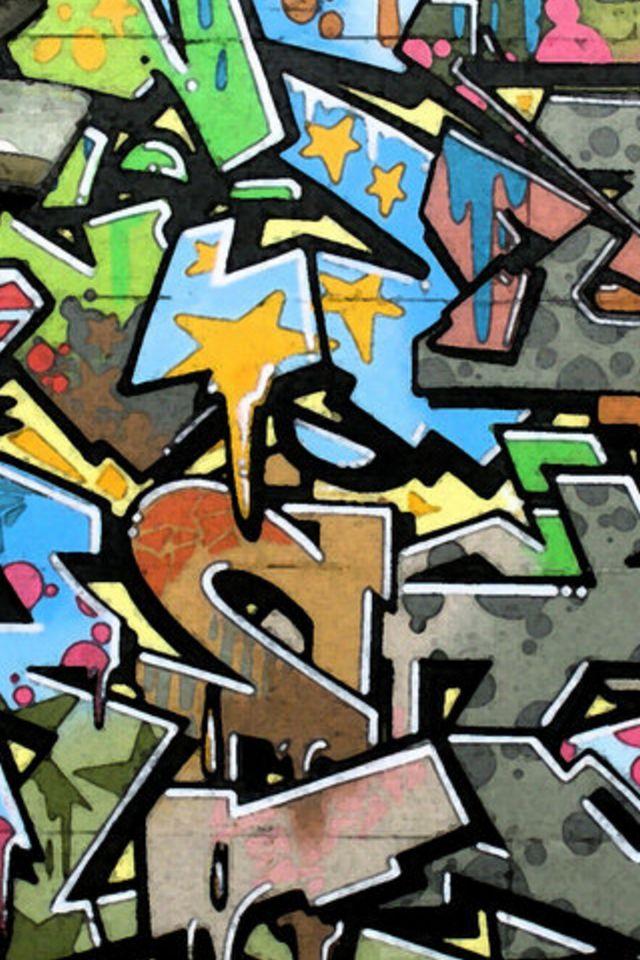 46+ Wallpaper Hp Graffiti Hd Gratis Terbaru