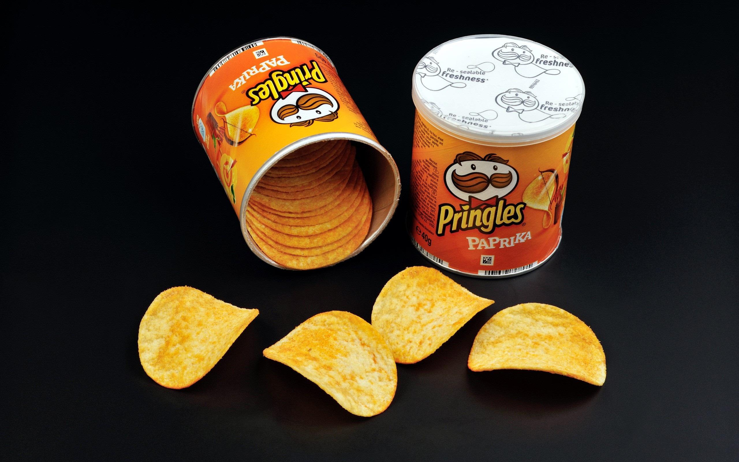 Pringles Wallpaper 11676   Baltana 2560x1600