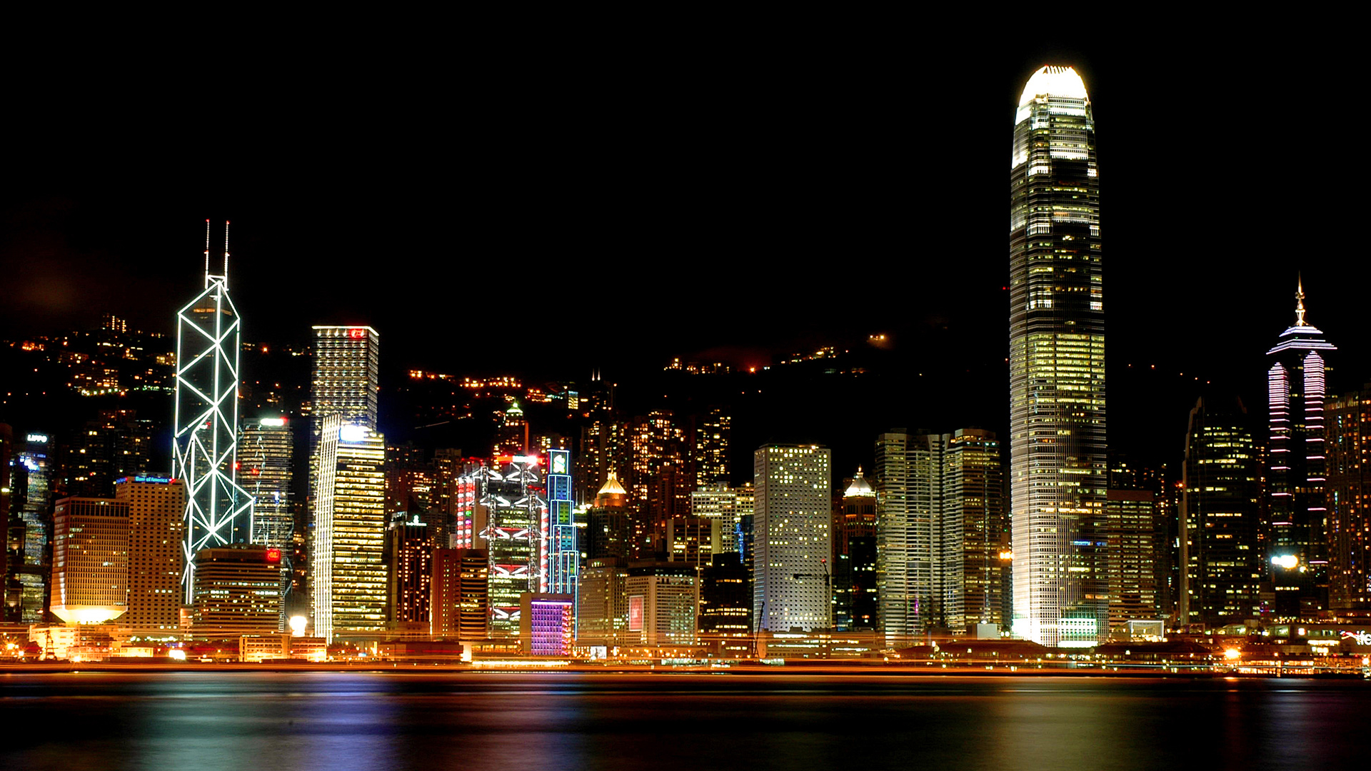 HD City Wallpaper Images For Desktop Download 1920x1080
