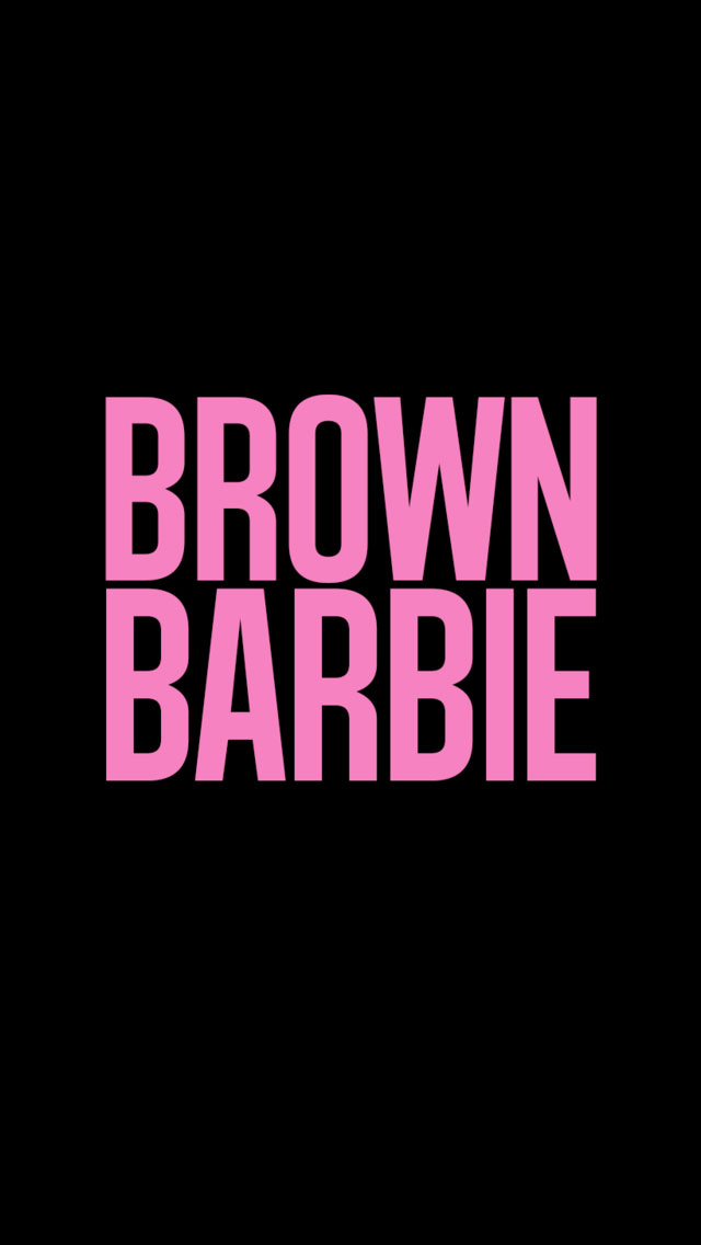 barbie iphone 5 wallpaper background by designboltscom 640x1136