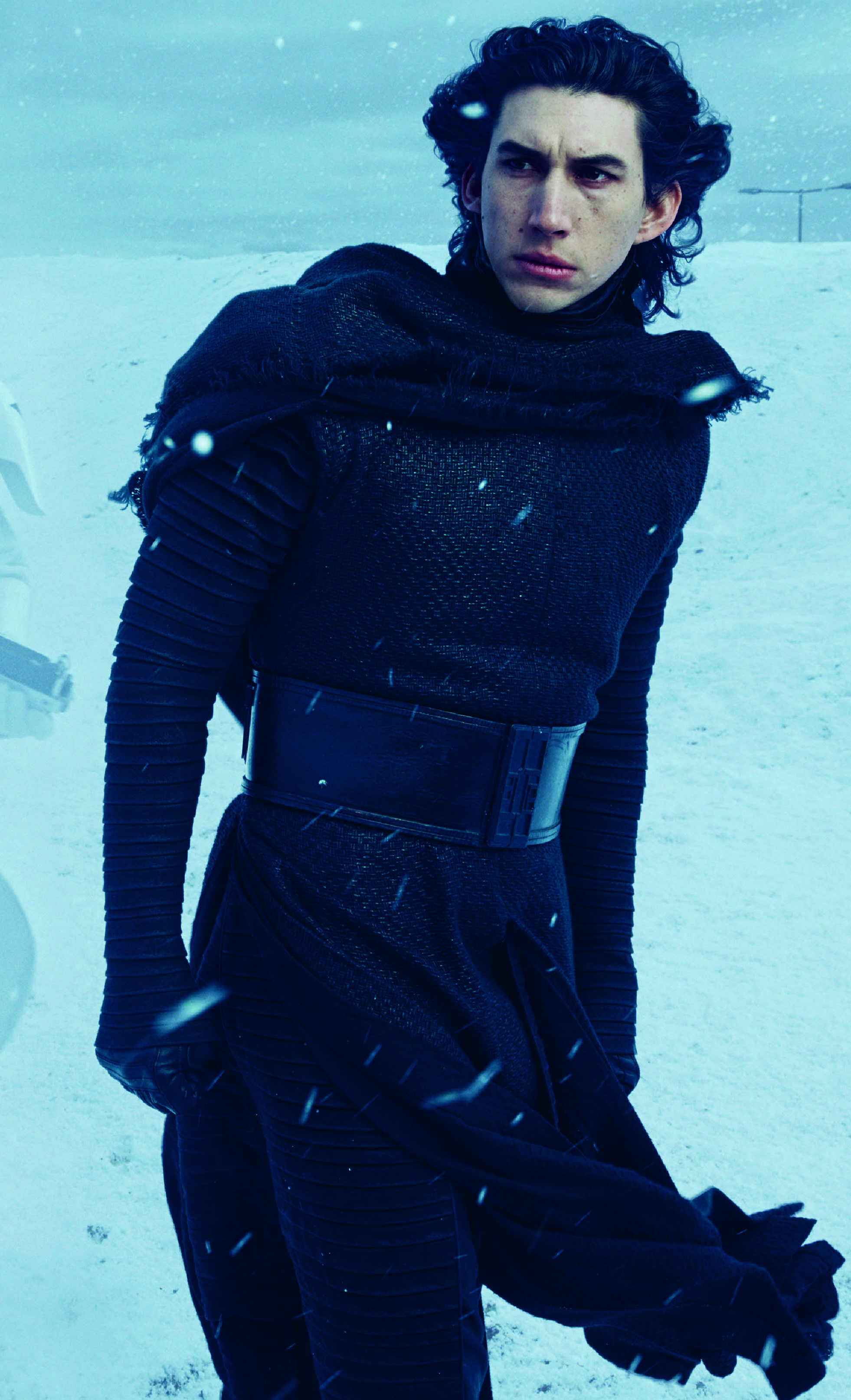 Images kylo ren without mask 1962x3229