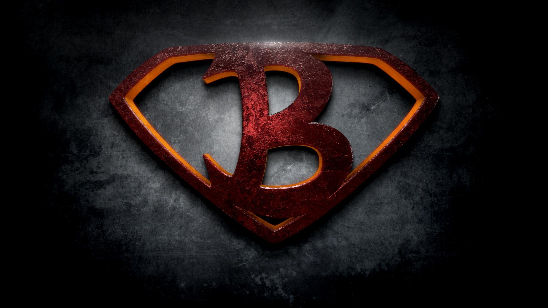 B Alphabet hd wallpaper image