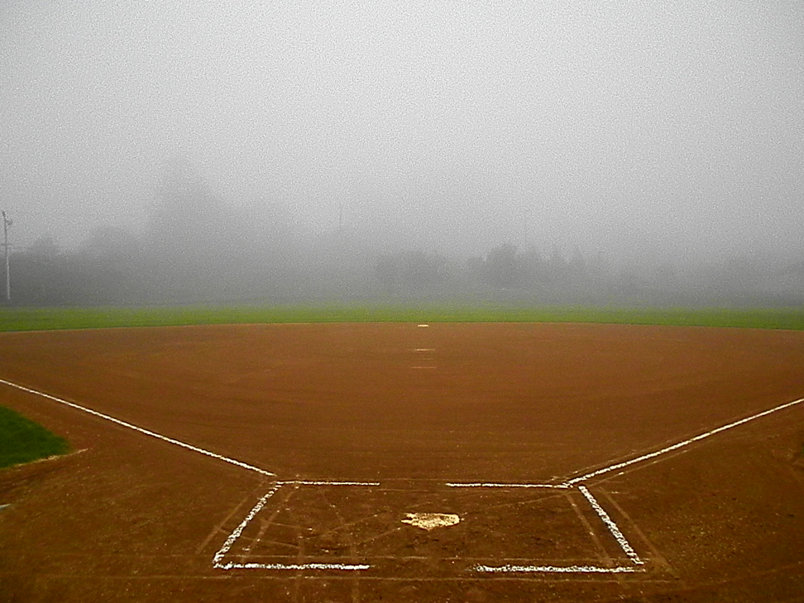Cool Softball Field Backgrounds Wanted to play softball 1600x1200