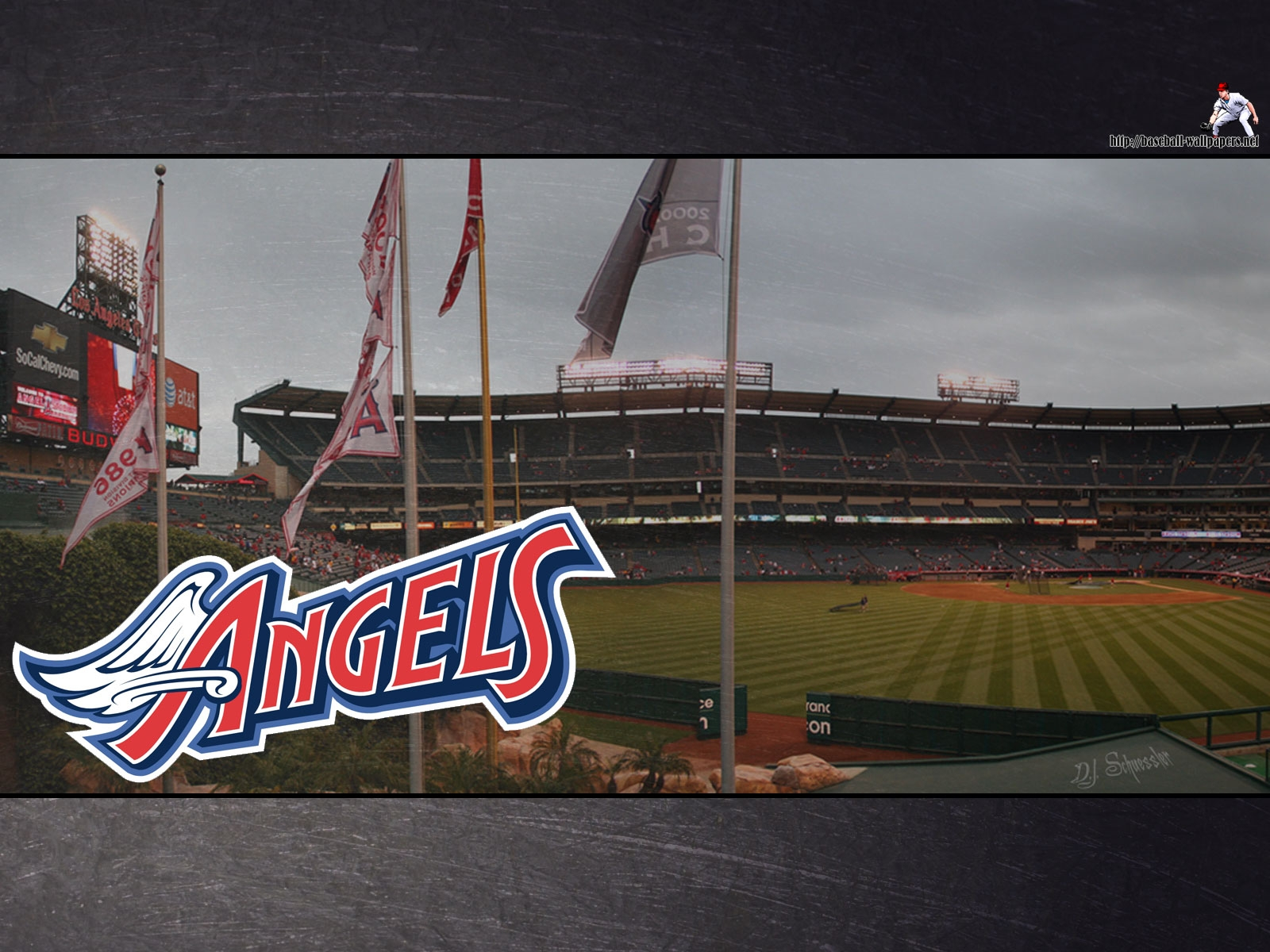 Los Angeles Angels of Anaheim wallpapers Los Angeles Angels of 1600x1200