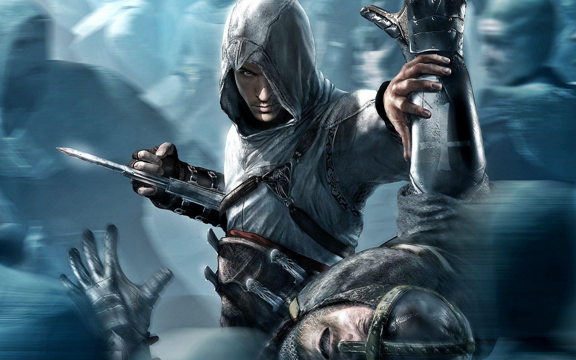 Assassins creed wallpaper 1920x1200