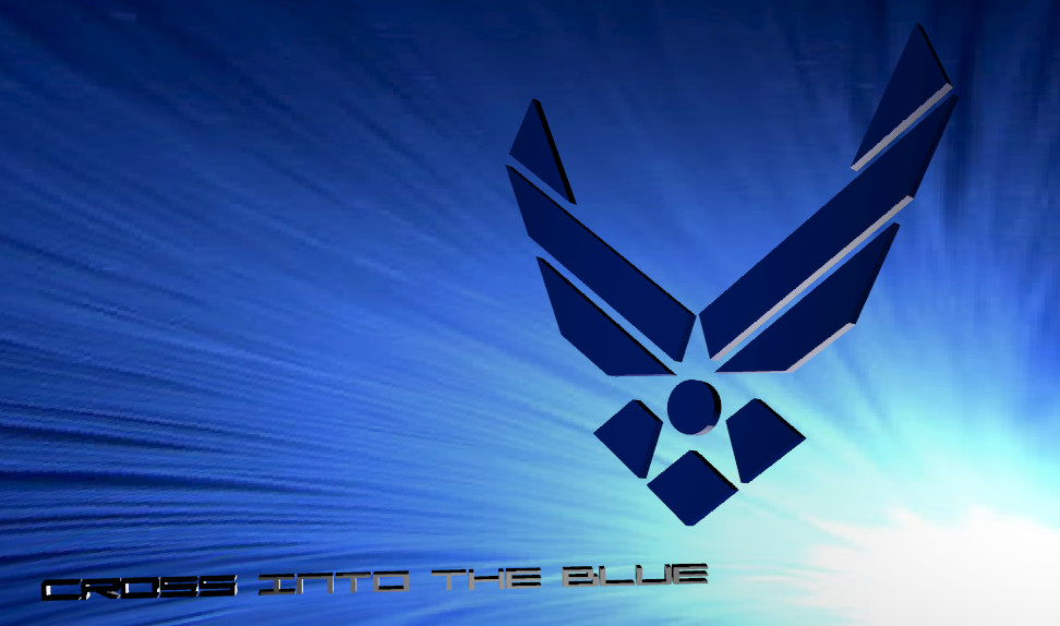 Free Download Back Pix For Us Air Force Logo Wallpaper