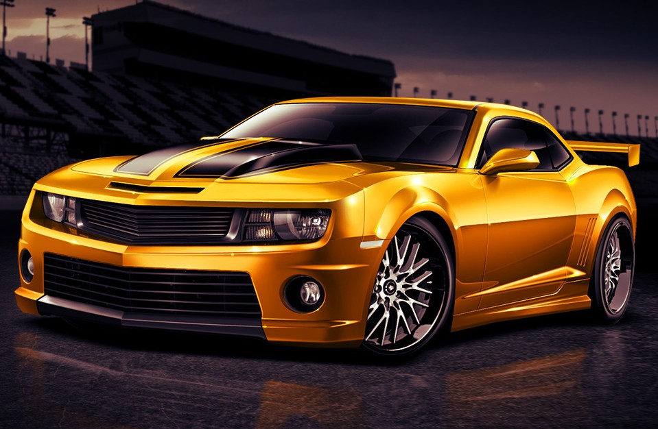 Chevrolet Camaro 2014 35 159212 For Desktop Backgrounds 959x626
