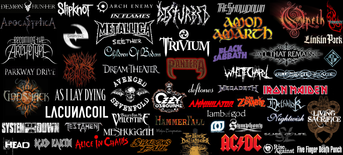 metal bands wallpaper   wwwwallpaper free downloadcom 1327x601