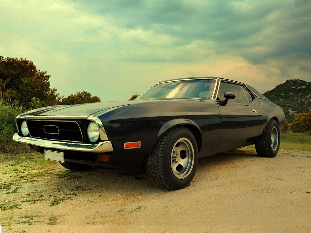 Cars Vintage HD Wallpapers Old Cars Desktop Images 1024x768
