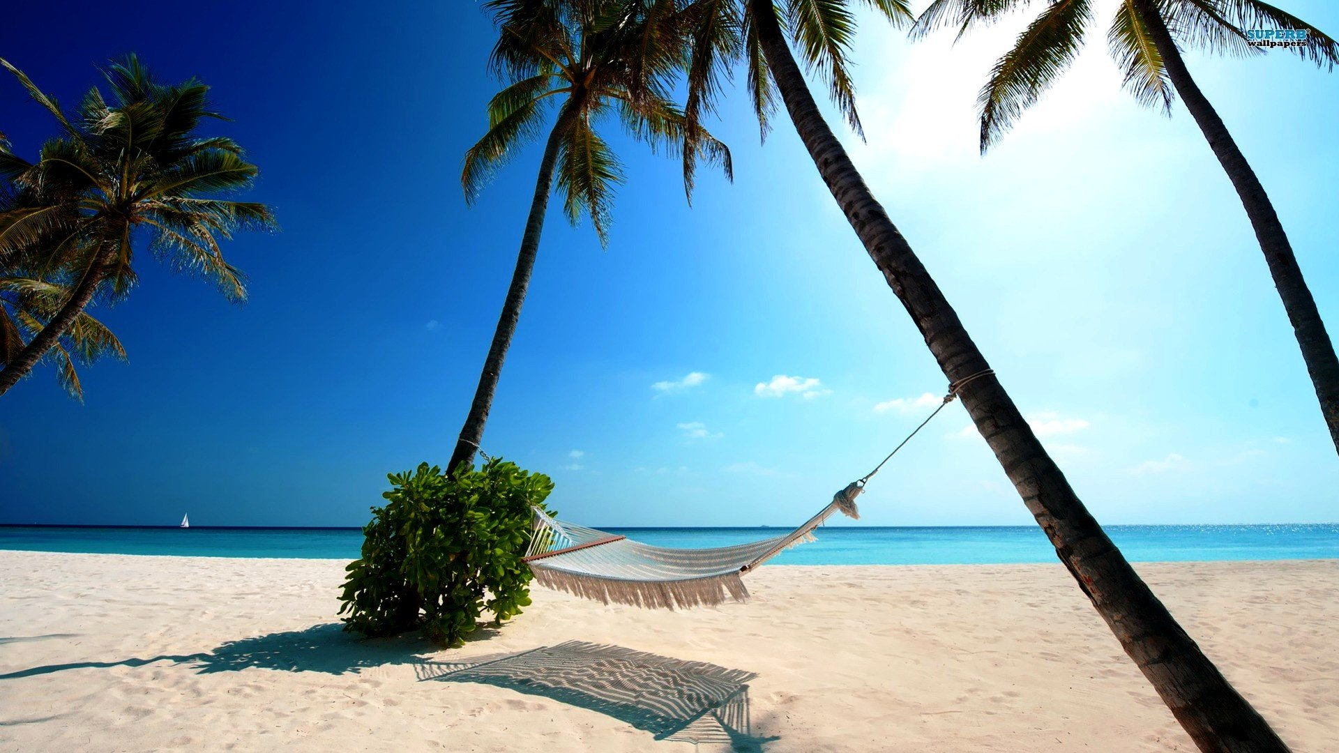 Holiday Wallpapers For Desktop And Be Happy Beach by 1920x1080