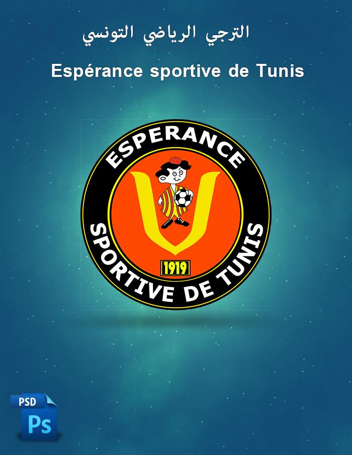 Esperance sportive de Tunis by marouane2407 700x905