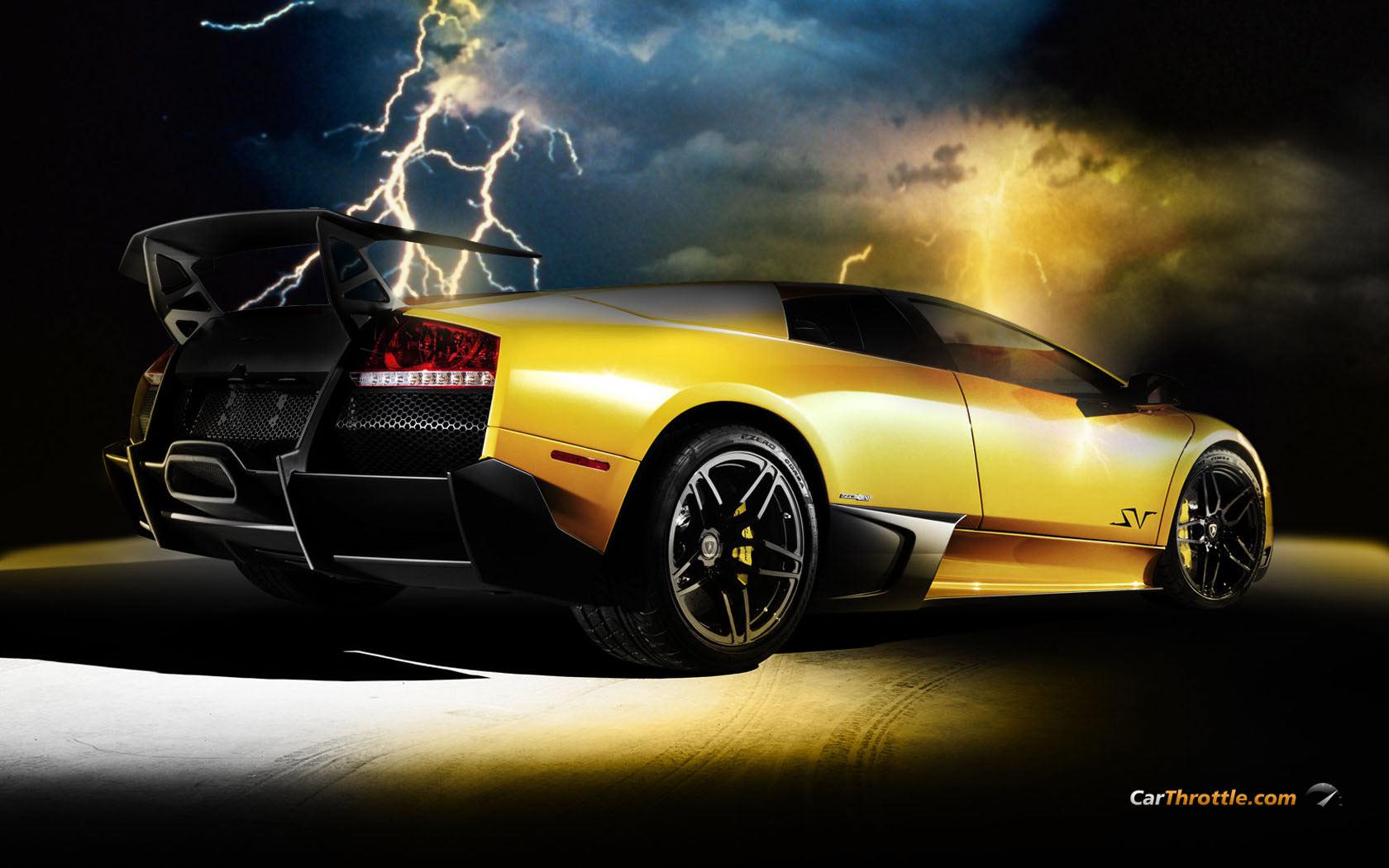 Lamborghini Van Wallpaper Wallpapers Lamborghini Wallpapers 1680x1050