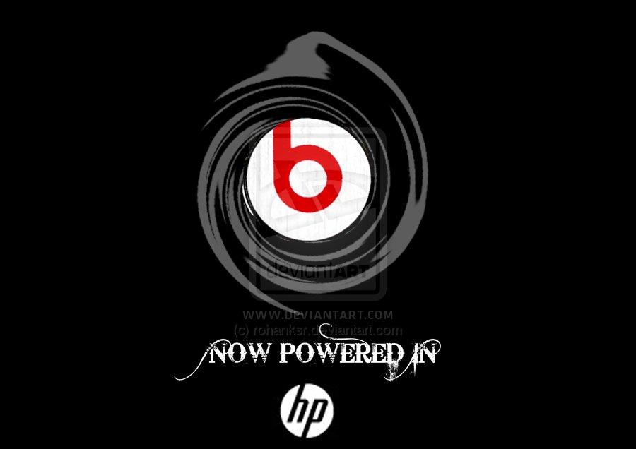 hp beats audio wallpaper hd