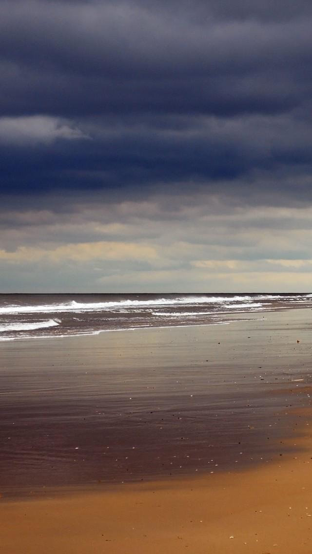 Beach Wallpaper Iphone 5s Wallpapersafari Black Sky Download Wallpapers Ipad