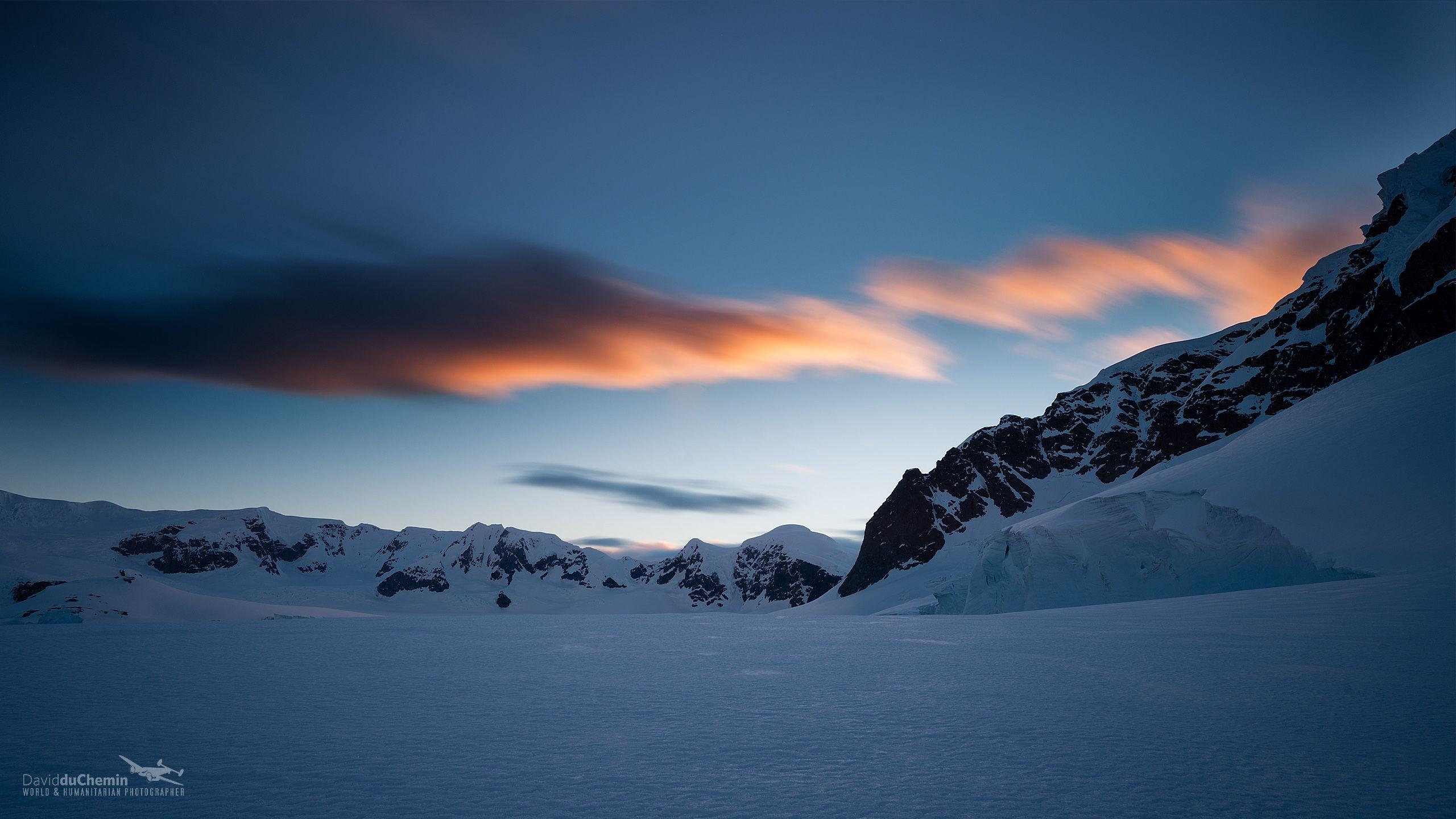 antarctica Wallpaper Antarctica Nature 2560x1440