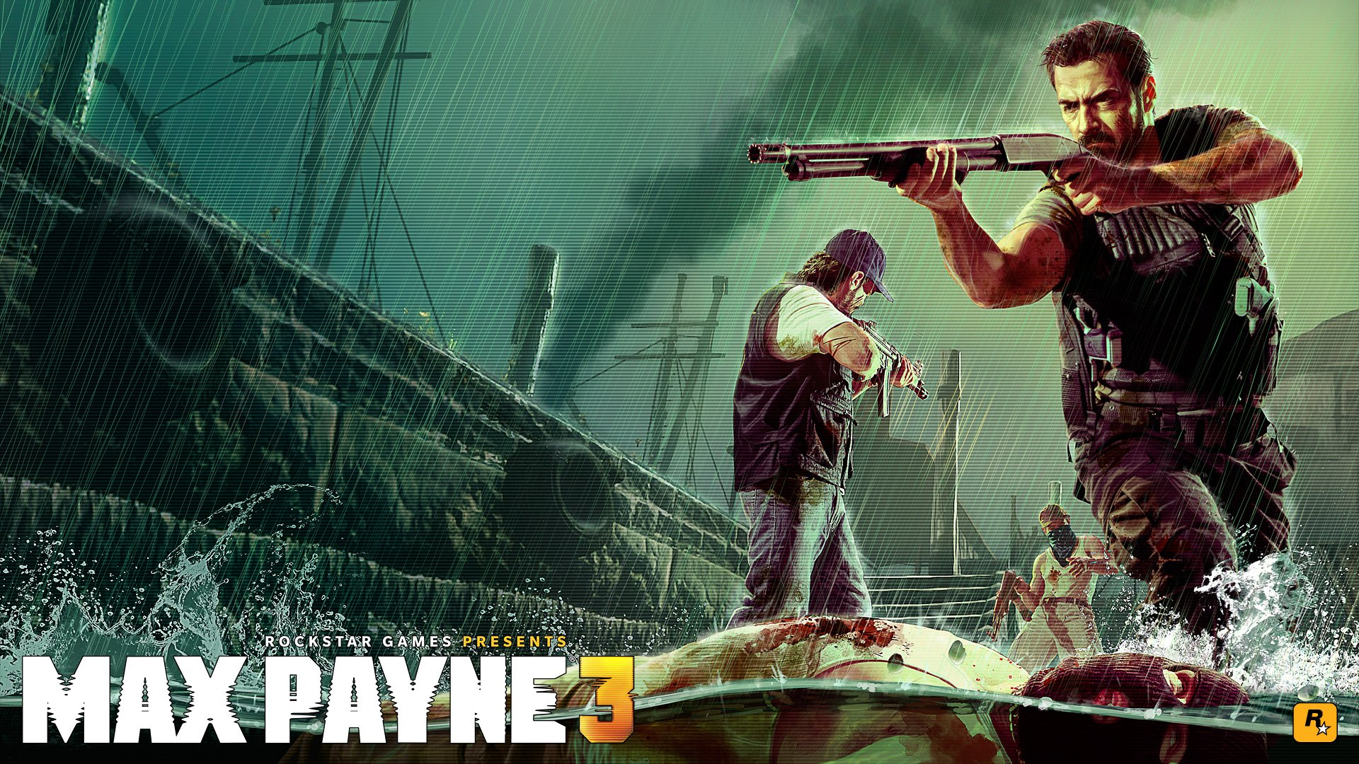hd wallpaper max payne 3 wallpapers55com   Best Wallpapers for PCs 1920x1080