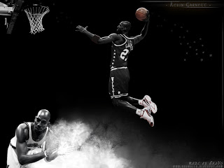 NBA Wallpaper   Kevin Garnett wallpaper Minnesota 320x240