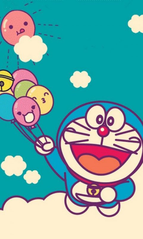 45 Doraemon Wallpaper Screensaver On Wallpapersafari