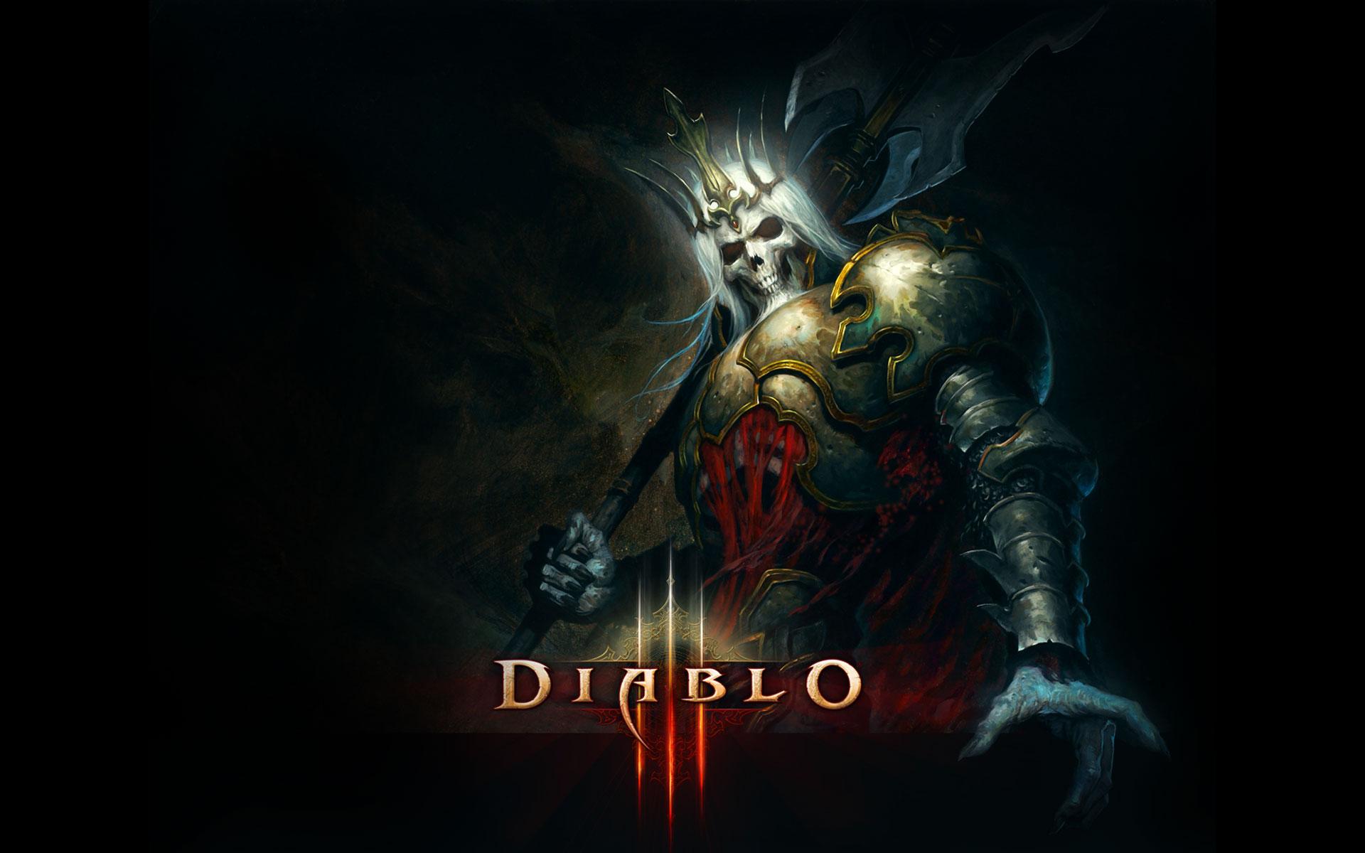54 Diablo 3 Wallpaper On Wallpapersafari