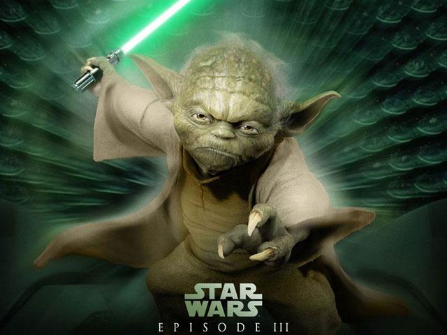 Star Wars Movie Screensaver   FREE Download Star Wars Movie 640x480