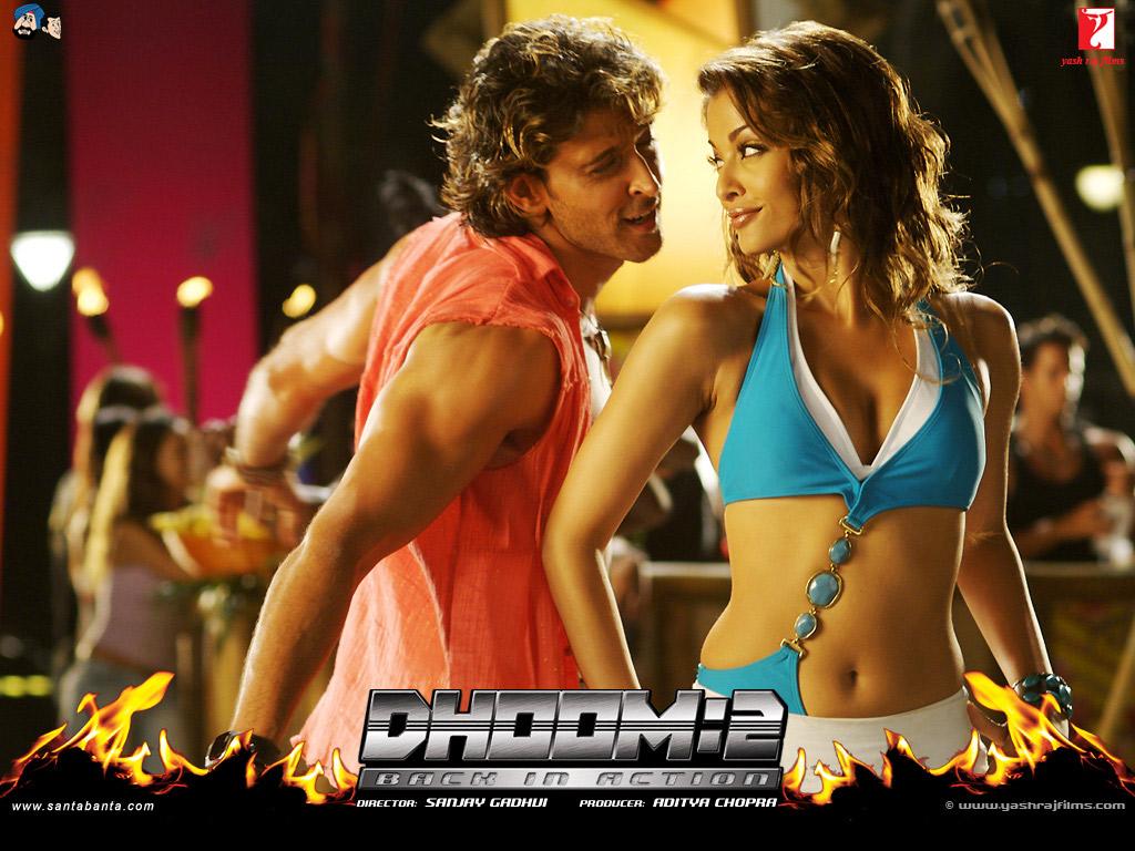 Dhoom 2 Movie Wallpaper 19 1024x768