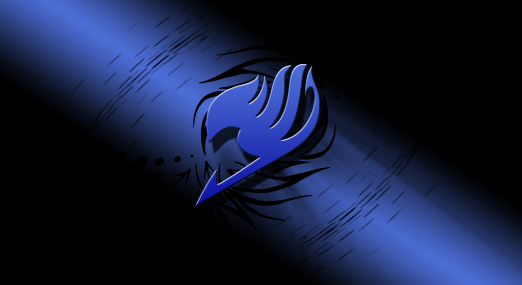 Fairy Tail Logo Wallpaper Fairy Tail Logo Wallpaper 1024x559