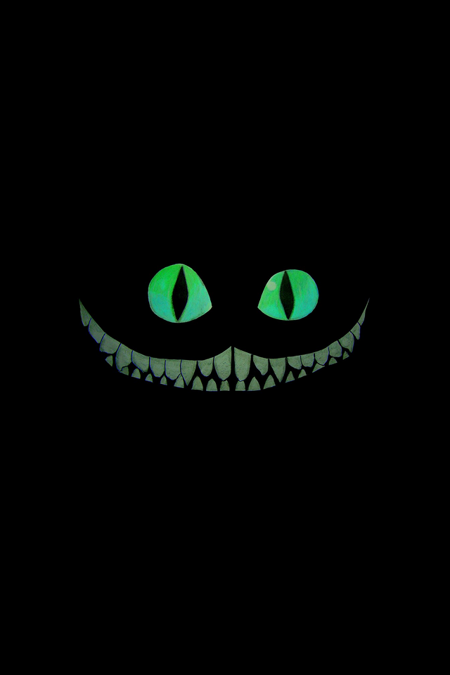 can get them here 2010 Cheshire Cat and here 1951 Cheshire Cat 640x960