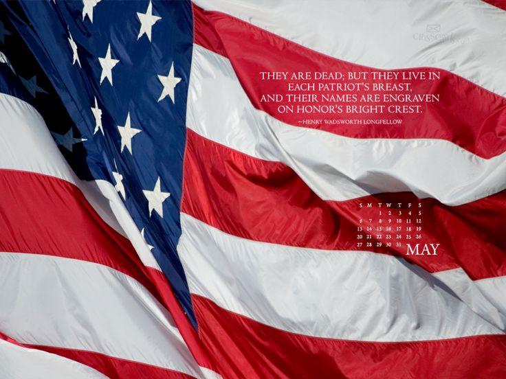 Patriotic May Wallpaper Desktop Wallpaper Pinterest 736x552
