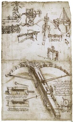 Da Vinci Invention Wallpaper View bigger   leo da vinci 307x512