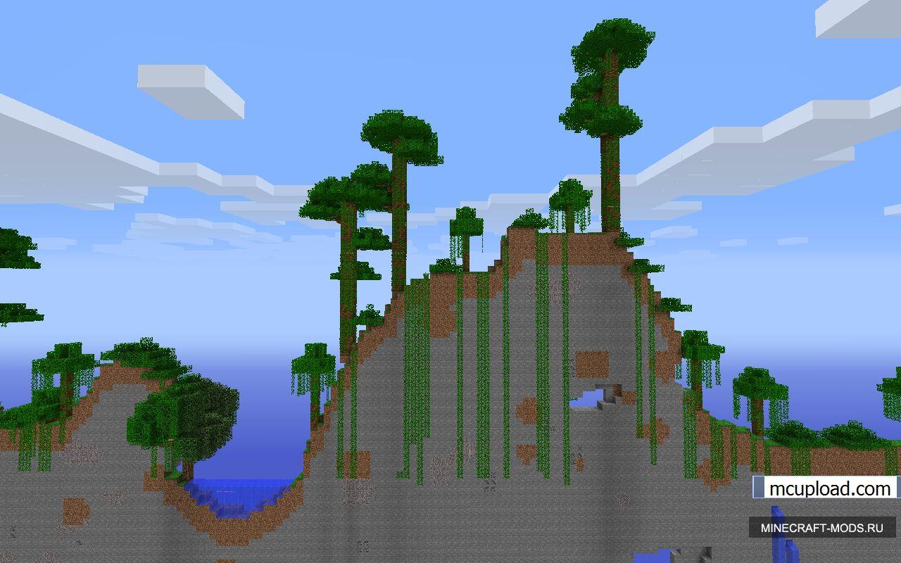 minecraft 2d скачать #10