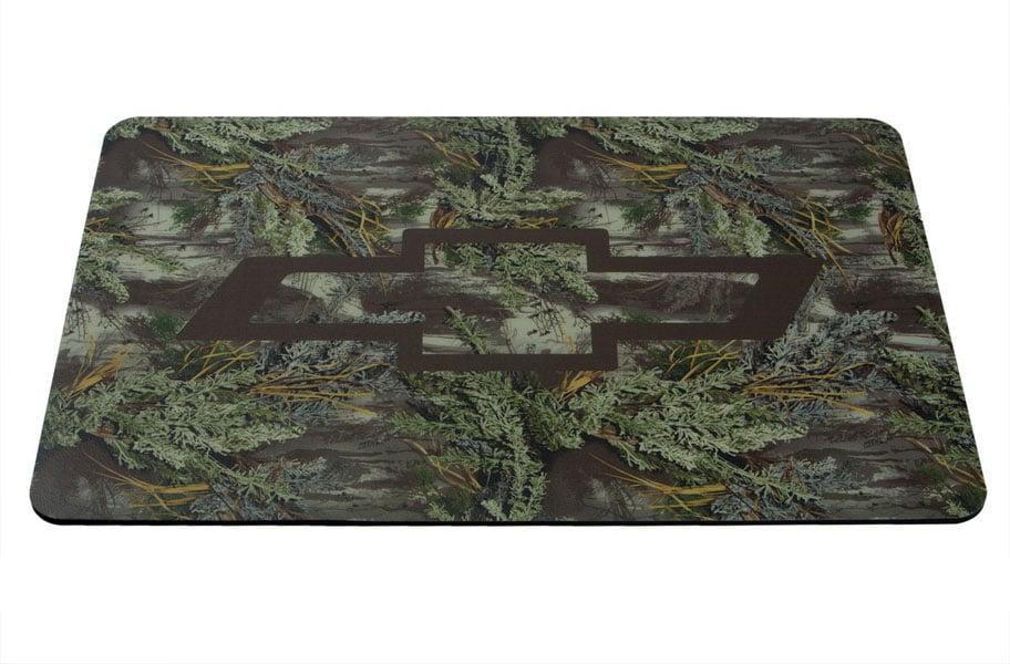 camo chevy bowtie wallpaper