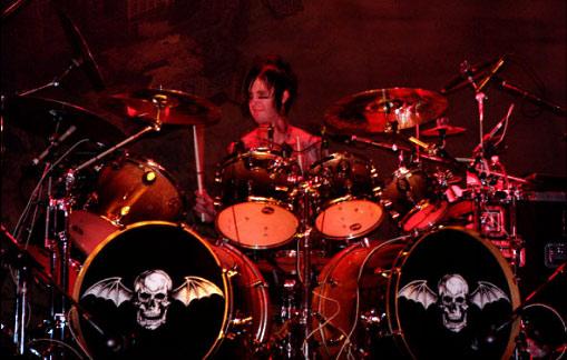 Drummerworld Jimmy The Reverend Sullivan 509x324