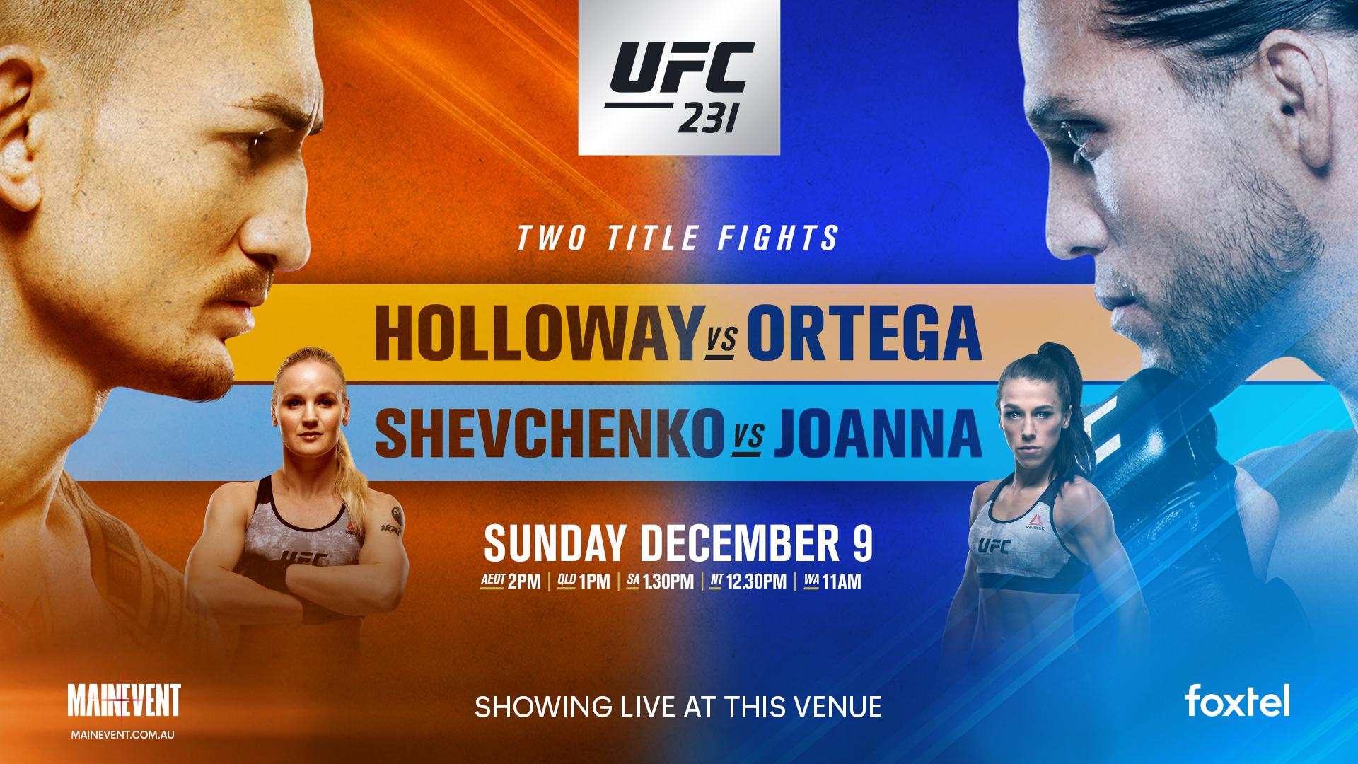 UFC231 FOXSPORTS 16x9 hori   Homestead Tavern 1920x1080