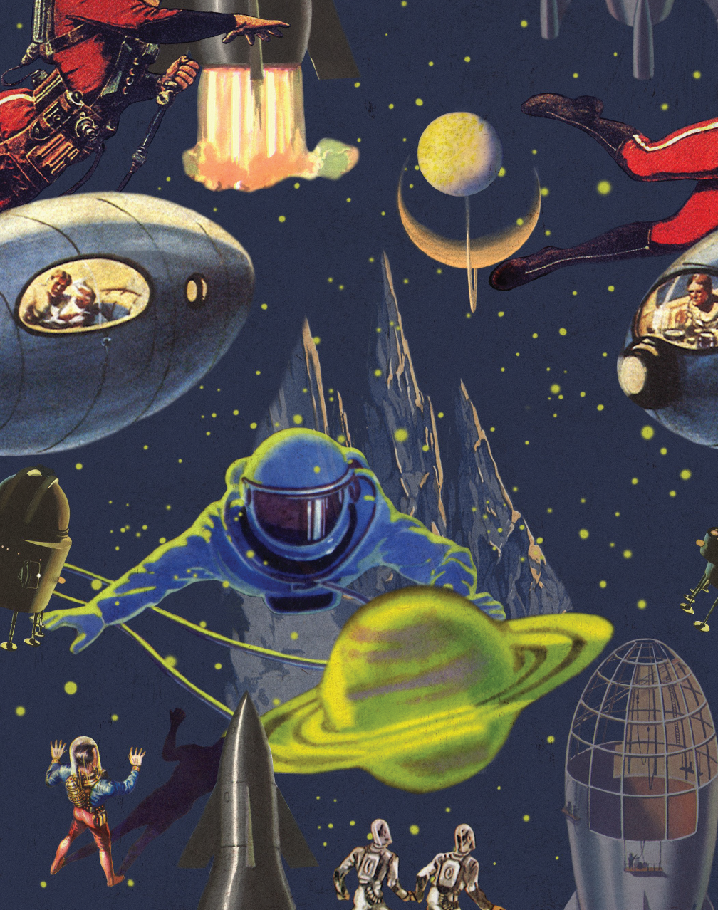 Intergalactic Wallpaper wallpapers in 2019 Wallpaper decor 1008x1278