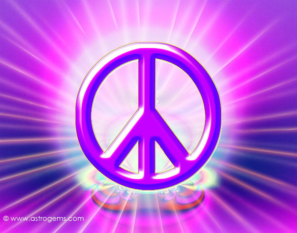 ps82 peace sign wallpaper 1000x786