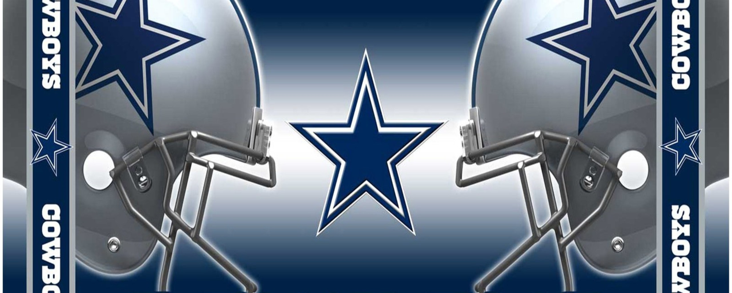 Dallas cowboys HDwallpaperUP 2560x1024