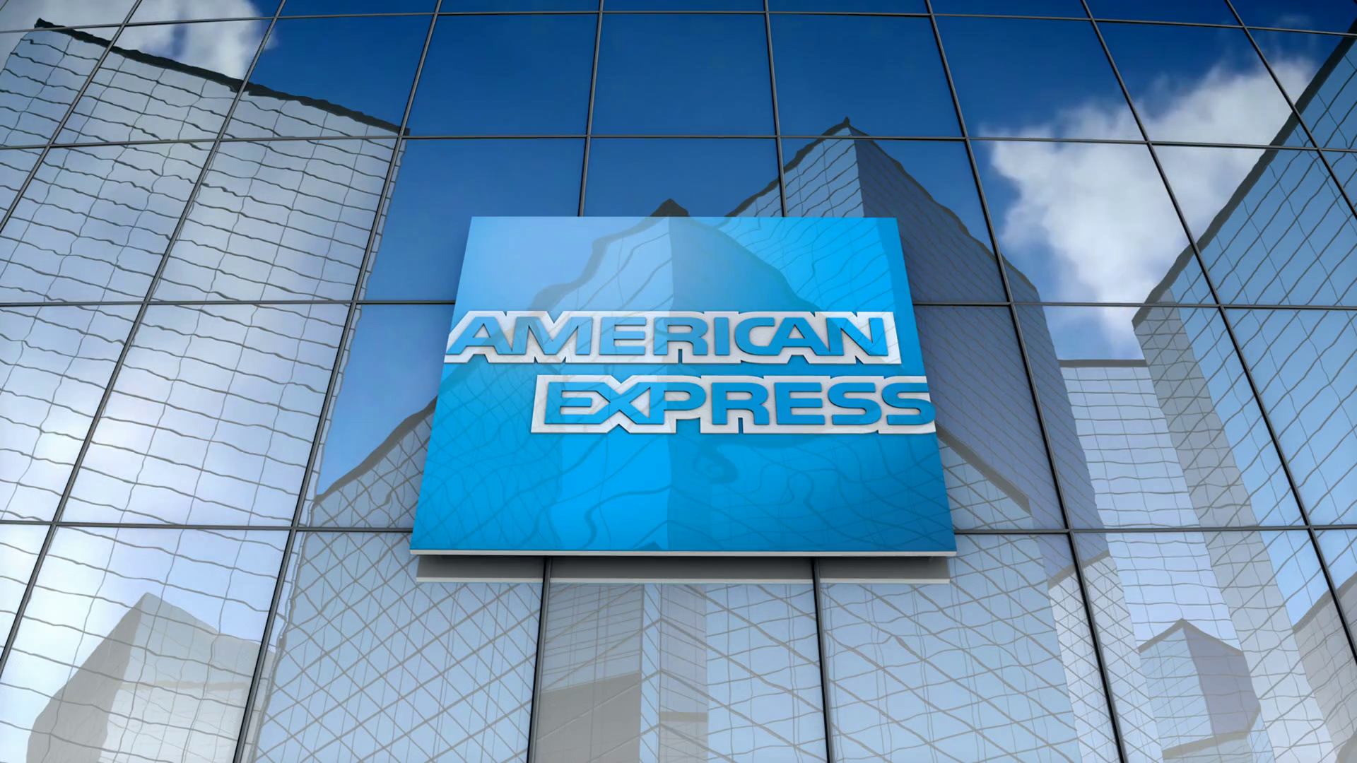 American Express Misses Wall Street Estimates   MoneyJournals 1920x1080