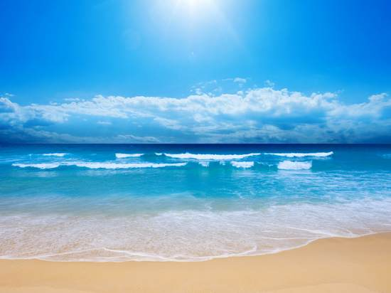 Beach Theme With Incredible Beach Wallpapers For Your PC 550x412
