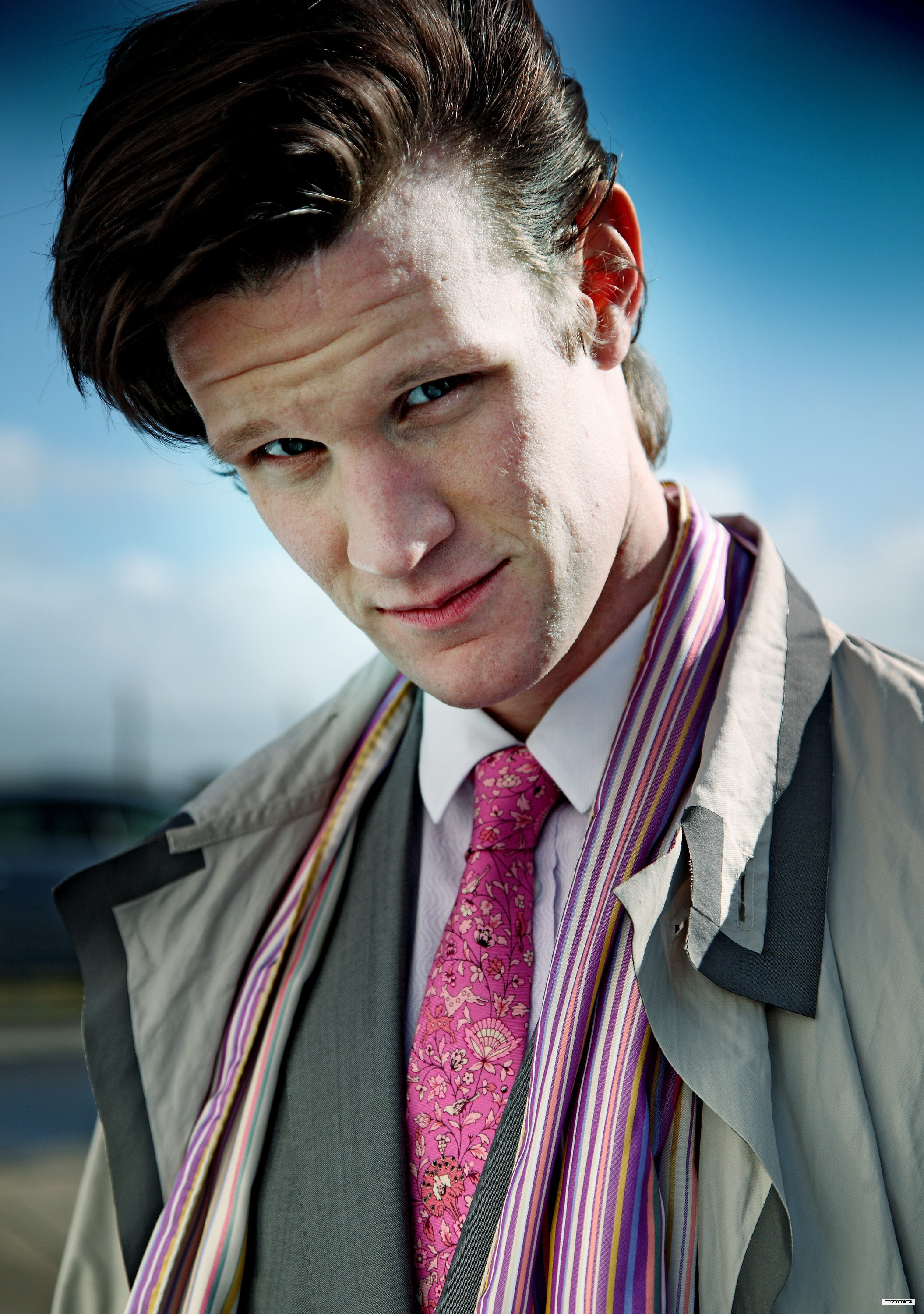 Matt Smith Wallpapers Images Photos Pictures Backgrounds 2110x3000