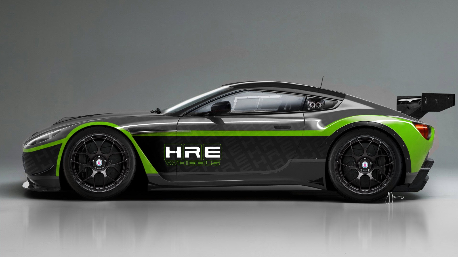 Aston Martin GT3 Wallpapers HD Wallpapers 1920x1080