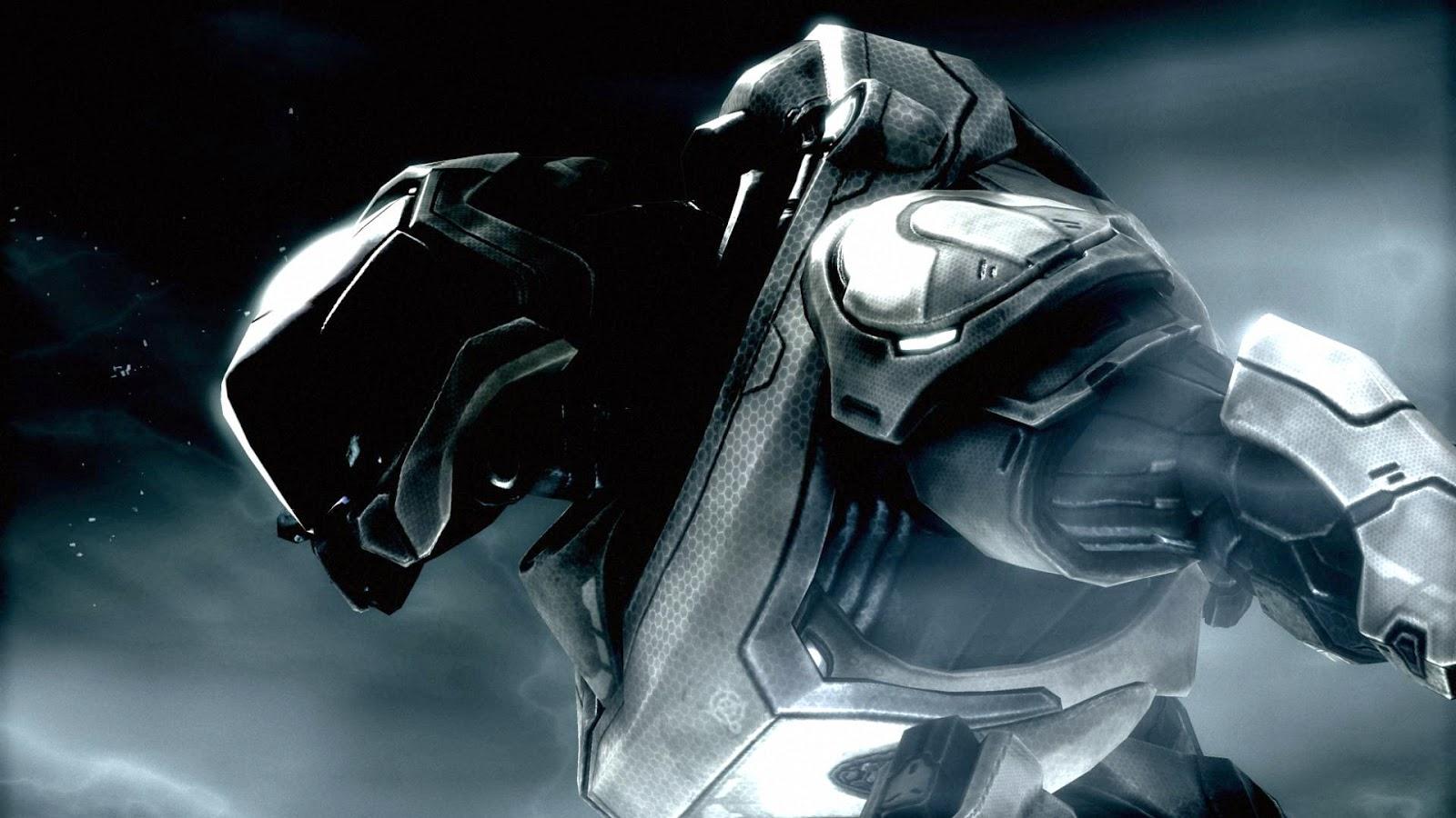 Halo Halo 5 Master Chief 1600x900