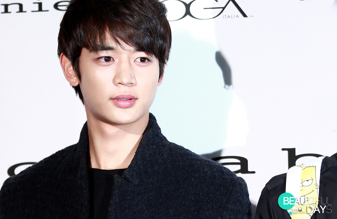 Choi Minho images MINHO HD wallpaper and background 1280x833