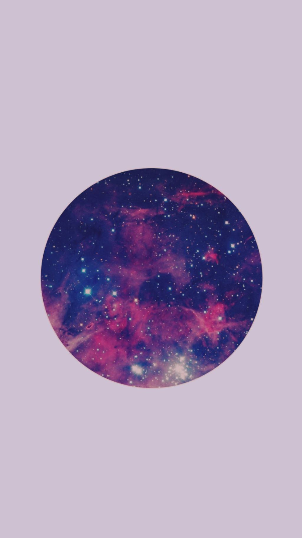 wallpaper galaxy aesthetic freetouse galaxywallpaper 1024x1820