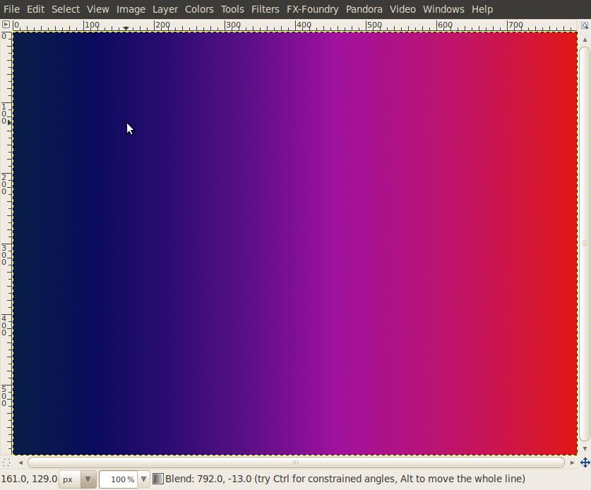 Gimp tutorial How to create a nice drapes effect Arminos 837x694
