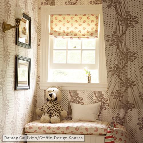 Kinnicutt Wallpaper Sister Parish DesignSister Parish Design 500x500