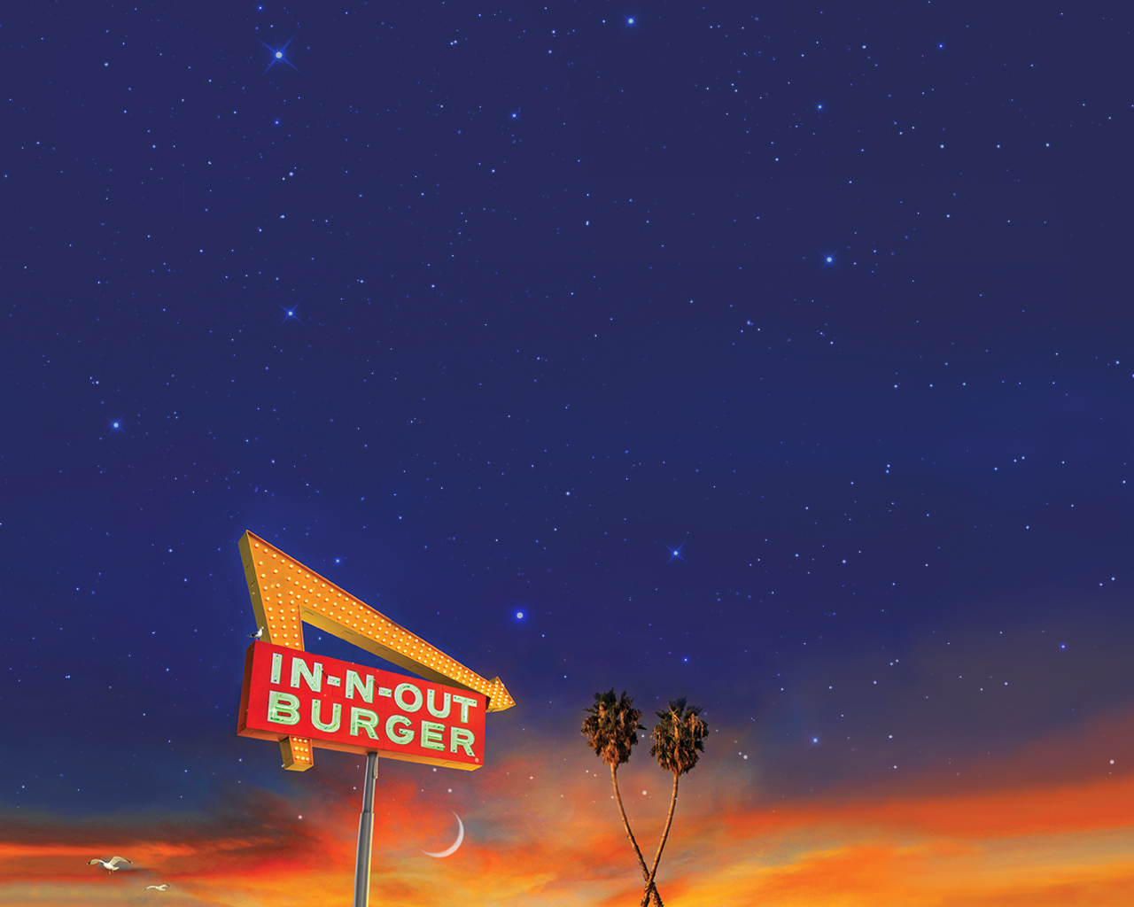 Best 56 In N Out Burger Wallpaper on HipWallpaper Fallout 3 1280x1024